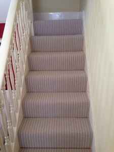 Carpet-Cormar- Boucle Neutrals- Kensington Oak Stripe