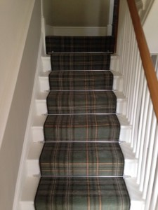 Carpet- Brintons Abbeyglen- Wexford Plaid 8