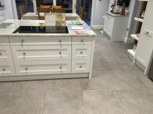 LVT Expona 7237 Silver Feature 2
