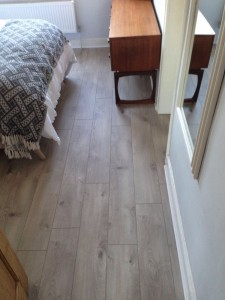 Laminate- Soho Wardour Oak